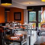 Photo de Comfort Hotel Garden Lille Tourcoing