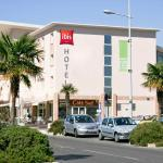 Photo de Hotel Ibis Martigues