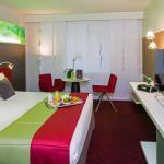 Hotel & Residence Mercure Paris La Defense Grande Arche