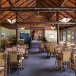 Mt. Fairview Dining Room