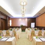 Meeting Room - Classroom style