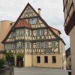 Hotel - Restaurant Krone Langenburg