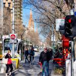 Mercure Welcome Melbourne Foto
