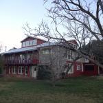 The Black Range Lodge Foto