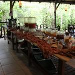 Amazon Ecopark Jungle Lodge-bild