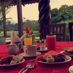 Foto de Laguna Volcan Golf Eco Resort