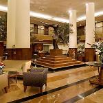 Photo de Hotel Novotel Batam