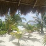 Foto di Almaplena Eco Beach Resort