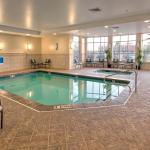 Photo of Hilton Garden Inn Salt Lake City / Sandy