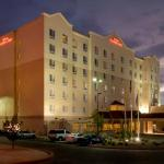 Photo of Hilton Garden Inn Albuquerque Uptown