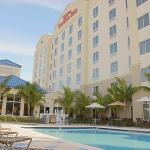 Foto di Hilton Garden Inn Miami Airport West
