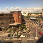 Foto de Park Inn by Radisson Cardiff City Centre