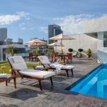 Hotel Royal Reforma Foto