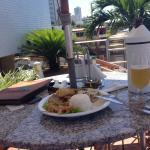 Foto de Mirador Praia Hotel