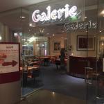 Photo of Restaurant Galerie