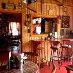 Cafe Bistro du Village