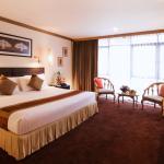 Photo de Tarntawan Place Hotel