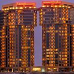 شقق ماريوت الفندقية المنامة البحرين