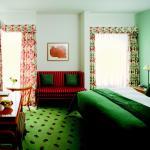 호텔 클레베르 포스트
