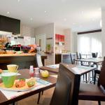 Photo de Ibis Styles Belfort Centre