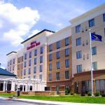 Hilton Garden Inn Indianapolis South/Greenwood Foto