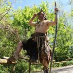 Kumbawa l'Homme de Néandertal