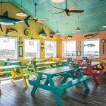 Captain Mac's Fish House Seafood Market & Dining