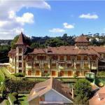 Hotel Le Renard Foto