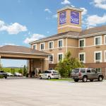 Sleep Inn & Suites Foto