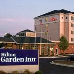 Photo de Hilton Garden Inn Aberdeen