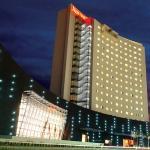 アグアスカリエンテス マリオット ホテル
