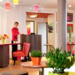 Photo de Ibis Styles Saint-Brieuc Gare Centre