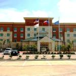 Foto di Hilton Garden Inn Houston West Katy Mills