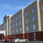 Hampton Inn by Hilton Fort Saskatchewan Foto