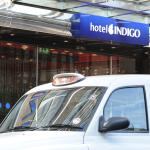 Foto di Hotel Indigo London Tower Hill