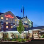 Photo de Hilton Garden Inn Eugene / Springfield