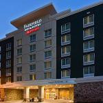 Fairfield Inn & Suites San Antonio Downtown/Alamo Plaza