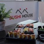 Fiesta primer aniversario Pepe sushi House