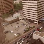 Sandman Hotel Calgary City Centre Photo