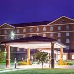 Photo de IHG Army Hotels Newgarden Inn