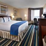 Photo de Holiday Inn Conference Ctr Edmonton South