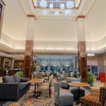Photo de Hilton Garden Inn Tulsa Midtown