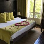 Photo of Hotel Elysees Regencia Paris