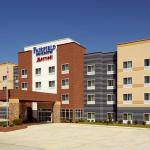 Fairfield Inn & Suites Montgomery Airport South