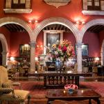 Photo of Hotel Virrey de Mendoza