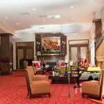 Hilton Garden Inn Preston Casino Area Foto