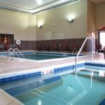 Photo de Homewood Suites by Hilton Coralville - Iowa River Landing