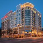 Homewood Suites by Hilton Atlanta Midtown Foto