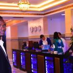 Foto de Hotel Mamora