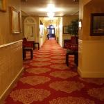 Great Northern Hotel Foto